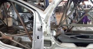 SÁNCHEZ TRABAJA FUERTEMENTE CON SU EQUIPO EN EL NUEVO AUTO