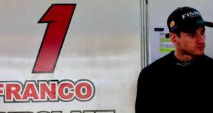 GIROLAMI VOLVERÁ A BUSCAR LA CONSAGRACIÓN EN EL TOP RACE