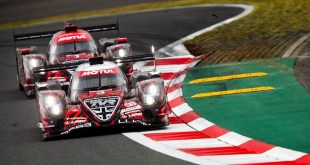 REBELLION, POR PARTIDA DOBLE EN SPA Y LE MANS