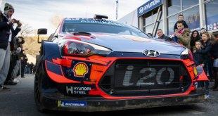 EL NUEVO REGLAMENTO 2022 DEL WRC