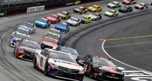 NASCAR SIGUE CONFIRMANDO FECHAS