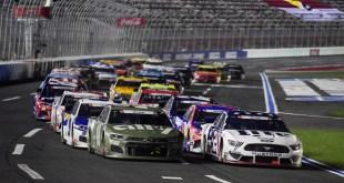 NASCAR NO TENDRÁ ENTRENAMIENTOS NI CLASIFICACIÓN EN TODO EL AÑO