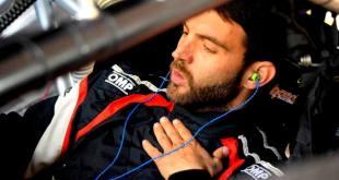 NICOLÁS MONTANARI, AL TOP RACE V6