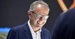 STEFANO DOMENICALI, NUEVO CEO DE LA FÓRMULA 1