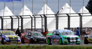 LA FECHA DOBLE DE TC PICK UP EN LA PLATA