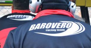 NUEVO AUTO EN EL BAROVERO RACING TEAM