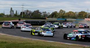 CRONOGRAMA DEL TOP RACE Y EL CARX EN RÍO CUARTO