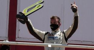 MICHELOUD SE LLEVÓ TODO EN EL TOP RACE JUNIOR