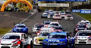 EL TOP RACE CERRARÁ SU TEMPORADA EN BUENOS AIRES