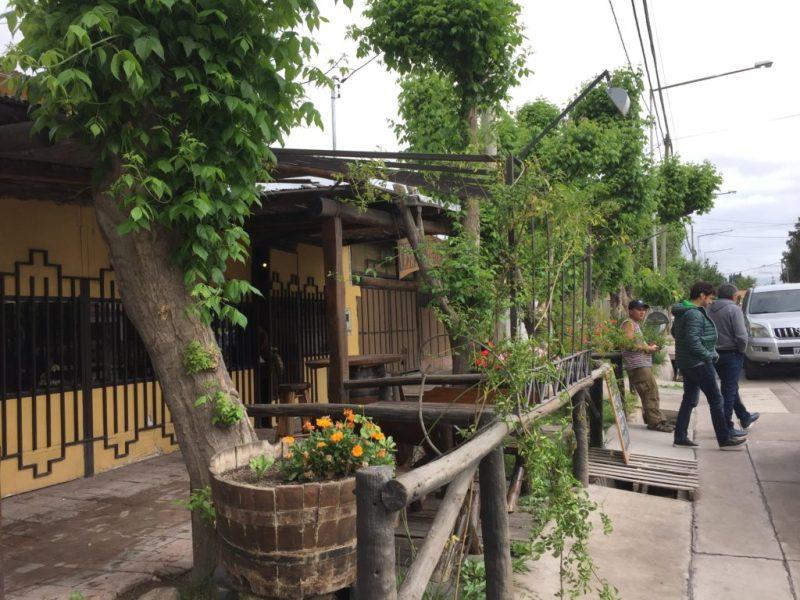 Restaurante Casa de campo
