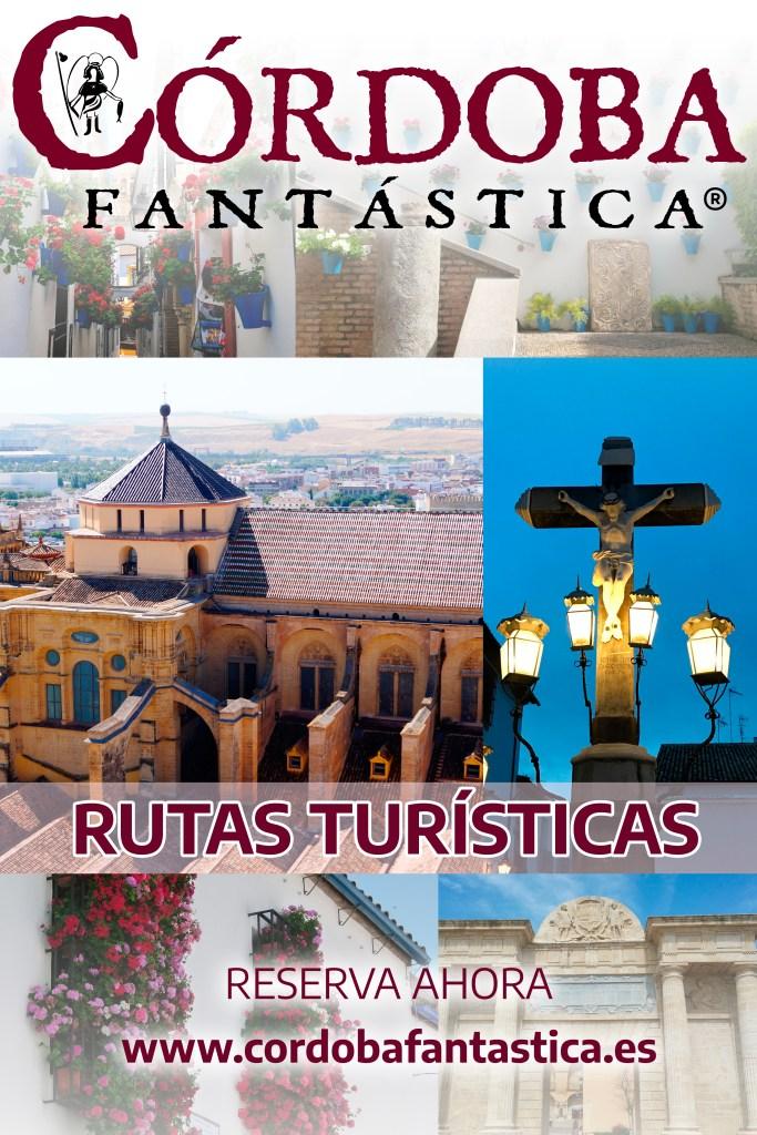Mil y un rincones para descubrir en la fantástica ciudad de Córdoba.