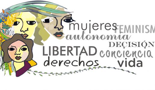 Resultado de imagen para Eloísa Oliva- Prosecretaría de Comunicación Institucional aborto