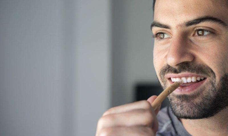 Pentingnya Menggosok Gigi