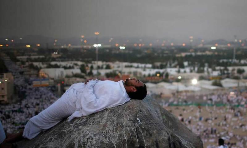 Ketika Haji Masih Jadi Mimpi