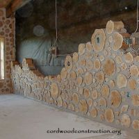Double Wall Cordwood