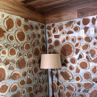 Cordwood in Louisiana