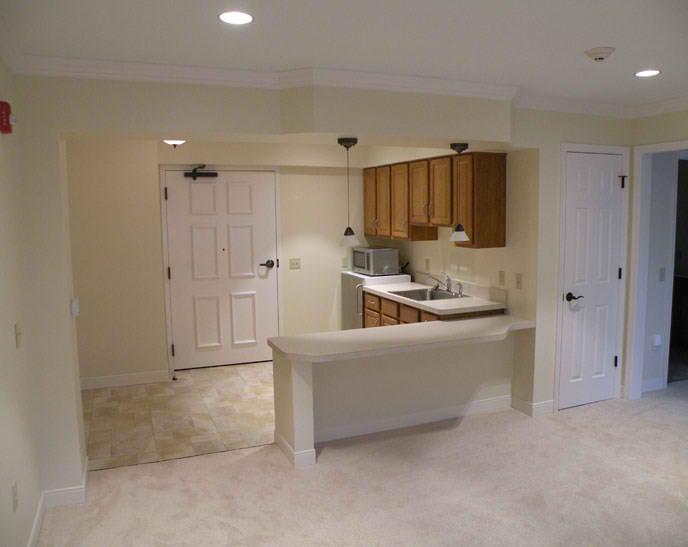 Albright Care Personal Care Apartments Core Design Group