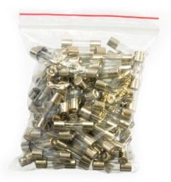 m205 quick blow fuse pack 100pcs 0 5a 1a 2a 3a  [ 1000 x 1000 Pixel ]