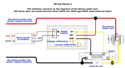 small resolution of wiring diagram for volt meter wiring diagrams thumbs 12v test light 12v voltmeter wire diagram