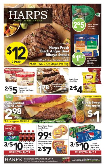 Fresh Choice Weekly Ad