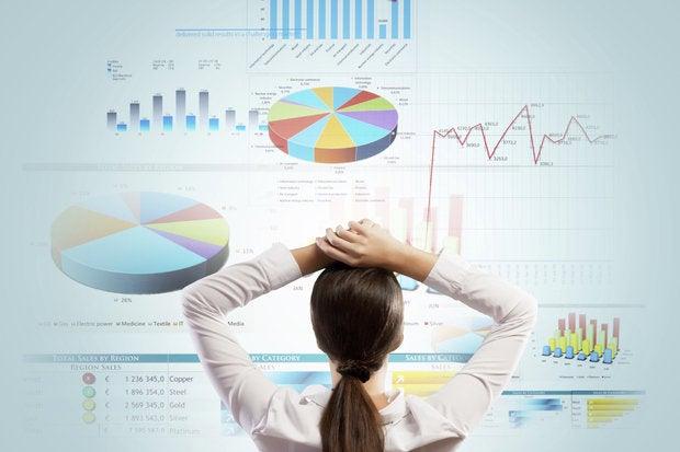big data analytics market research