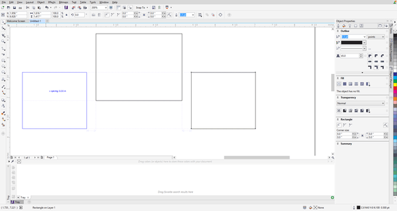 CorelDRAW X7 review: Customizable features make this