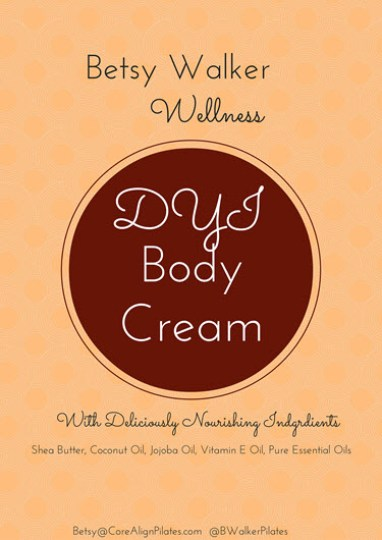 Whipped Body Cream 375X530