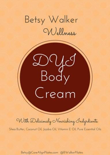 Whipped Body Cream 375X530