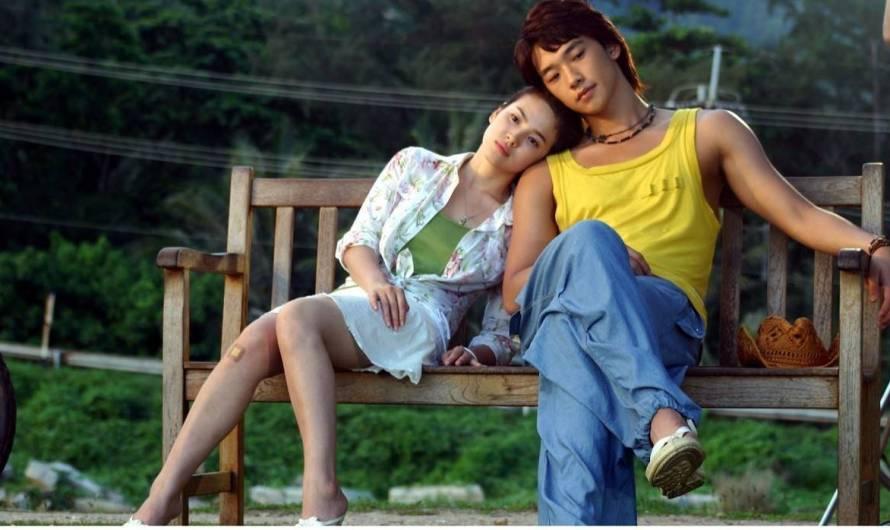 """RUMORES DE CASAMENTO DE SONG HYE KYO E HYUN BIN REINICIA POR REMAKE DE """"FULL HOUSE"""" NA CHINA"""