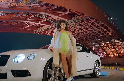 ALEX REID É A PRIMEIRA AFRO-AMERICANA DO K-POP