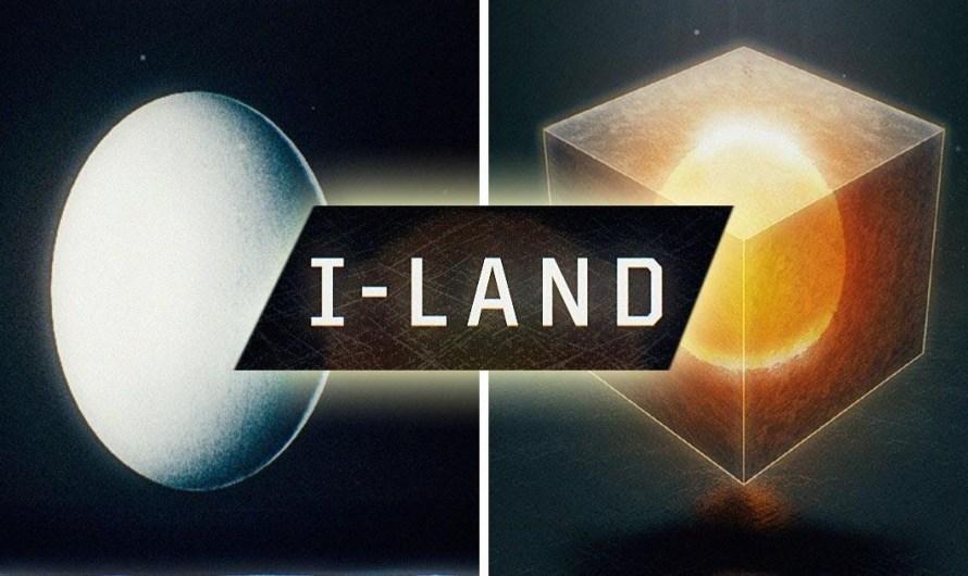 REACT: EPISÓDIO 1 I-LAND