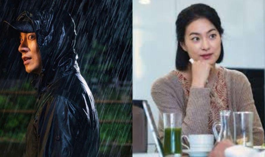 Lee Hong Nae e Ok Ja Yeon são vilões convincentes em 'The Uncanny Counter'