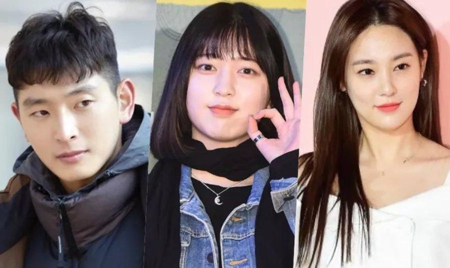 JEONG JINWOON, AHN SEO HYUN E LEE JOO YEON CONFIRMADOS PARA FILME DE TERROR