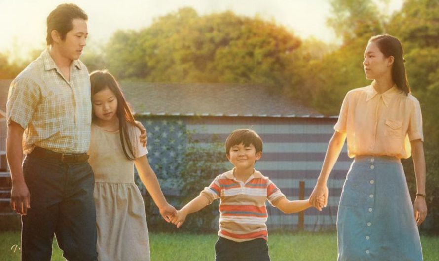 O que a polêmica sobre 'Minari' diz sobre ser americano