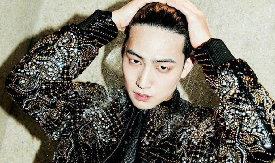 JB (JAY B) do GOT7 fala sobre seus diferentes nomes de palco, ter saído da JYP Entertainment e mais