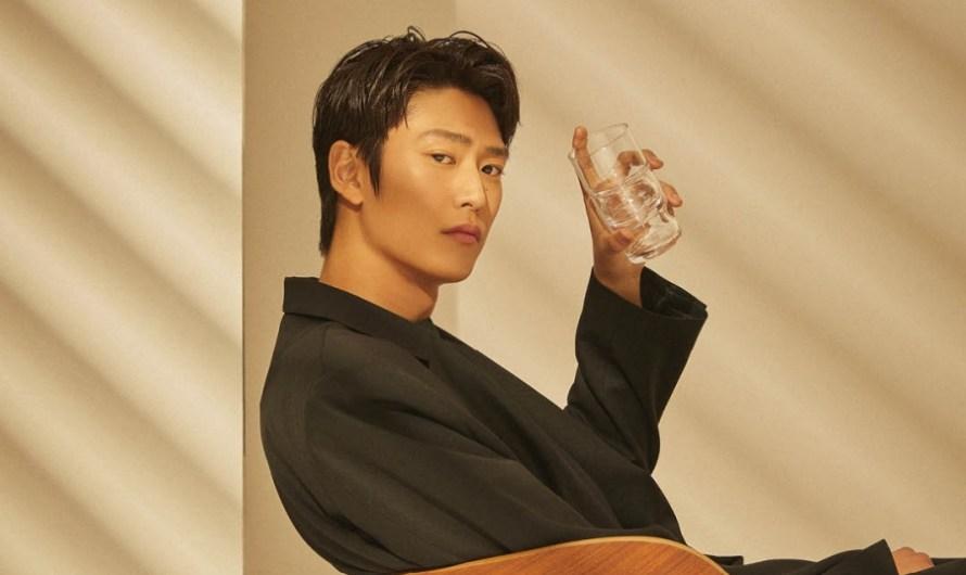 """Na In Woo fala sobre juntar-se tardiamente a """"River Where The Moon Rises"""", sua popularidade crescente e mais"""