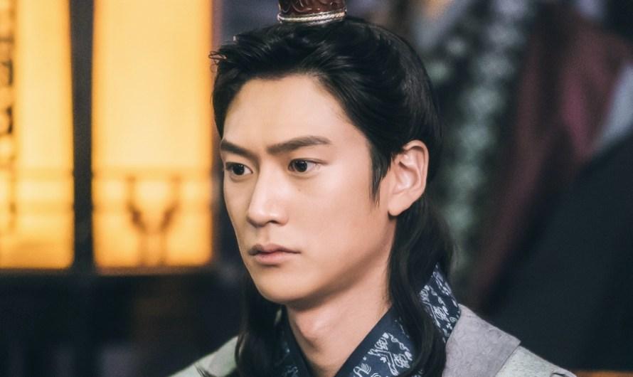 """Atualização: """"River Where The Moon Rises"""" re-filmará os primeiros 6 episódios com Na In Woo como On Dal + Episódio 1 disponível em breve"""
