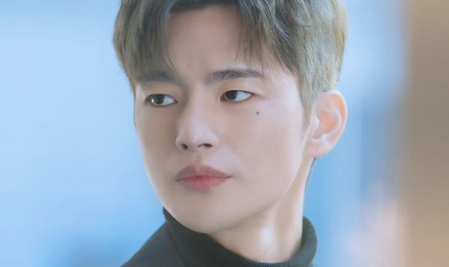 Seo in Guk carrega sobre uma aura misteriosa no próximo drama 'Doom At Your Service'
