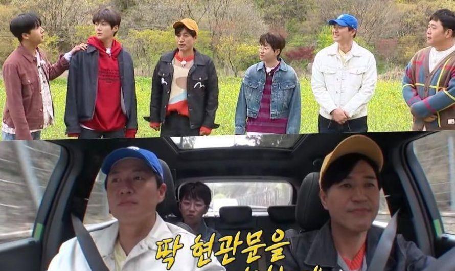 Elenco de '2 Days & 1 Night' fala sobre o novo drama de Kim Seon Ho, nomeações para o Baeksang Arts Awards e casamento