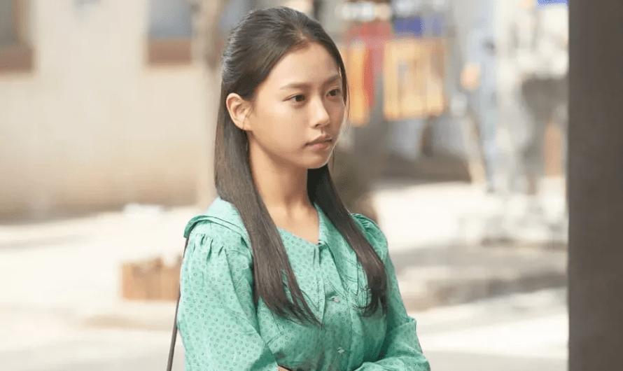 Go Min Si fala sobre se relacionar com sua personagem no próximo drama de romance com Lee Do Hyun