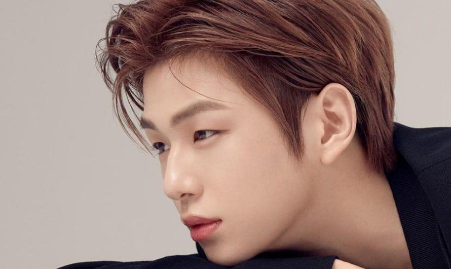 """Kang Daniel compartilha detalhes sobre o último álbum """"YELLOW"""", o que o mantém motivado e mais"""