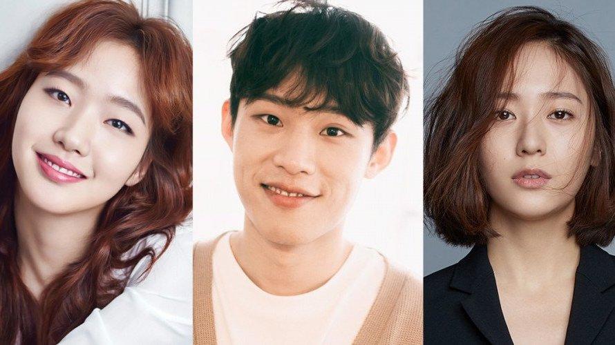 Internautas se divertem com atrizes deixando comentários meio calorosos e meio atrevidos no Instagram do ator Kim Sung Chul