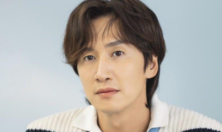 Lee Kwang Soo irá sair de 'Running Man'