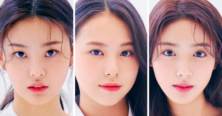 Aqui está tudo o que sabemos sobre as 8 membros do LIGHTSUM – o novo grupo feminino da Cube Entertainment