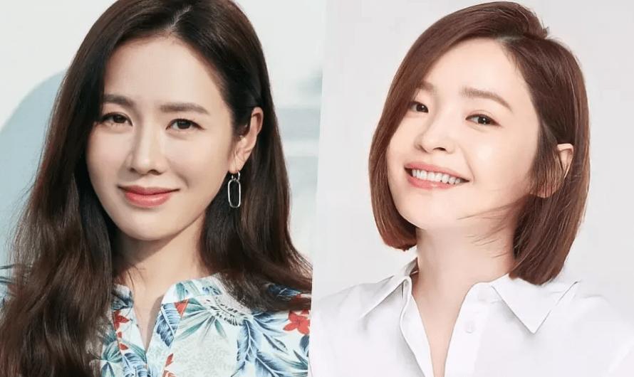 Son Ye Jin em negociações junto a Jeon Mi Do para o novo drama da JTBC