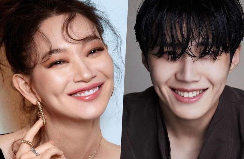 Kim Seon Ho e Shin Min Ah se reunirão em novo drama de comédia romântica