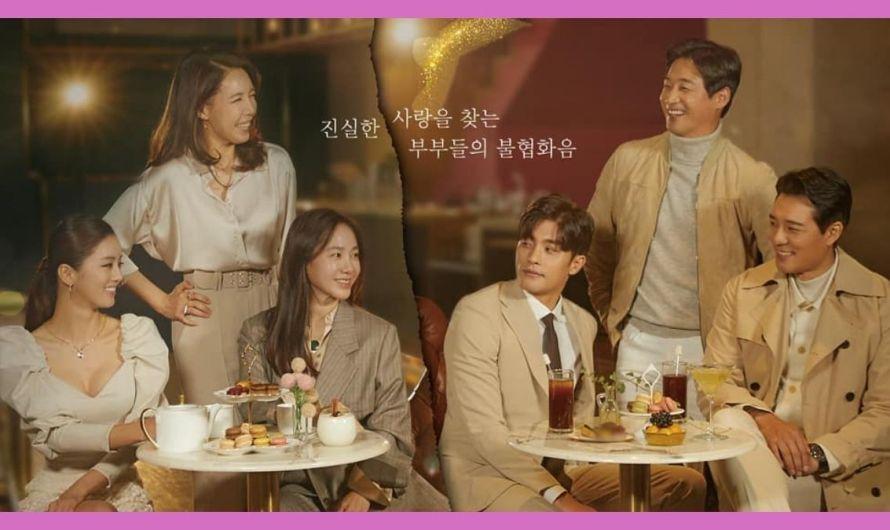 Primeiras impressões do drama 'Love (ft. Marriage and Divorce)'