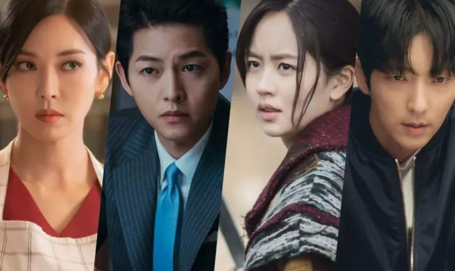 57º Baeksang Arts Awards anuncia nomeados para as categorias de TV e filmes