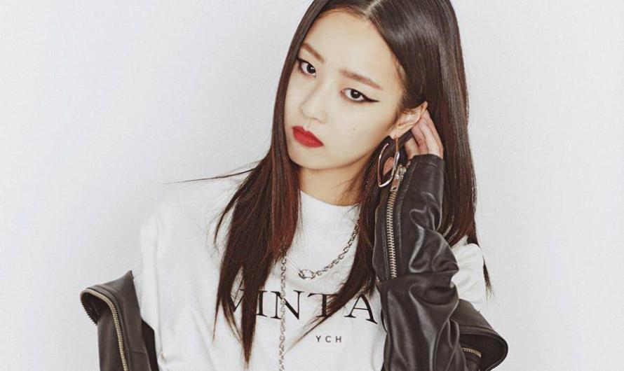 Entrevista: Choi Ye Bin