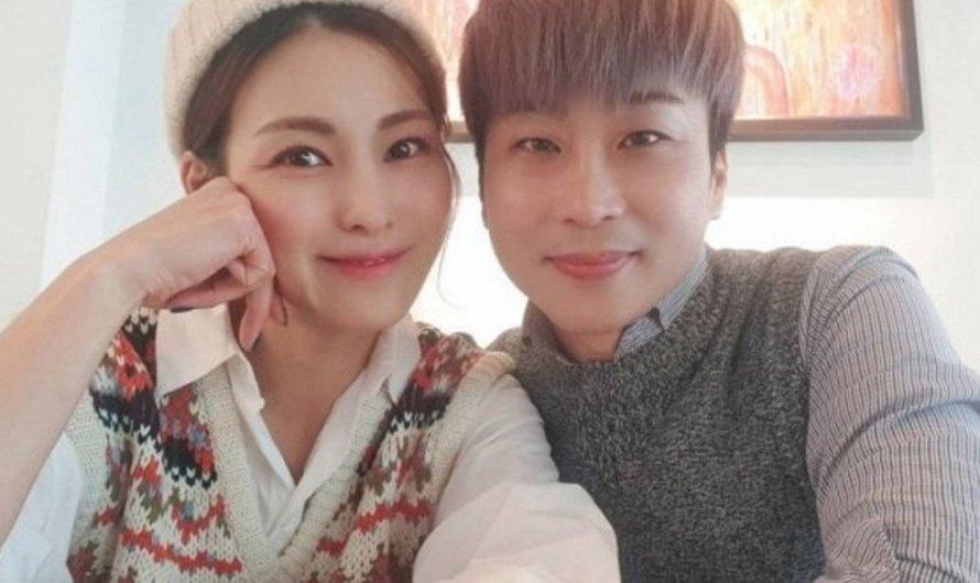 """Sobre o drama Mine, marido da atriz Kim Jung Hwa comenta: """"Minha esposa e eu somos contra a homossexualidade"""""""